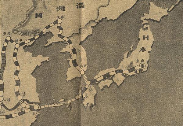 韓国「日本が韓国を外し日米欧水素同盟構築」韓国人「許せん!なら韓日海底トンネルは絶対ダメだ!」