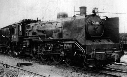 NAVER まとめ日本で活躍した蒸気機関車のまとめ!