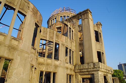 原爆ドームの画像 p1_14
