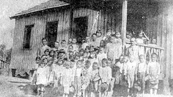 ブラジル移民