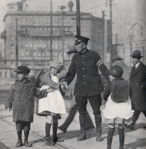 日本警察史