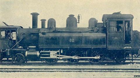 蒸気機関車steamlocomotive