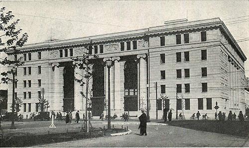 日本勧業銀行