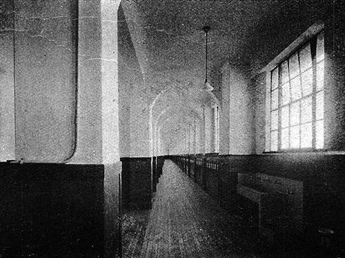 東京市立第一高等女学校、都立深川高校