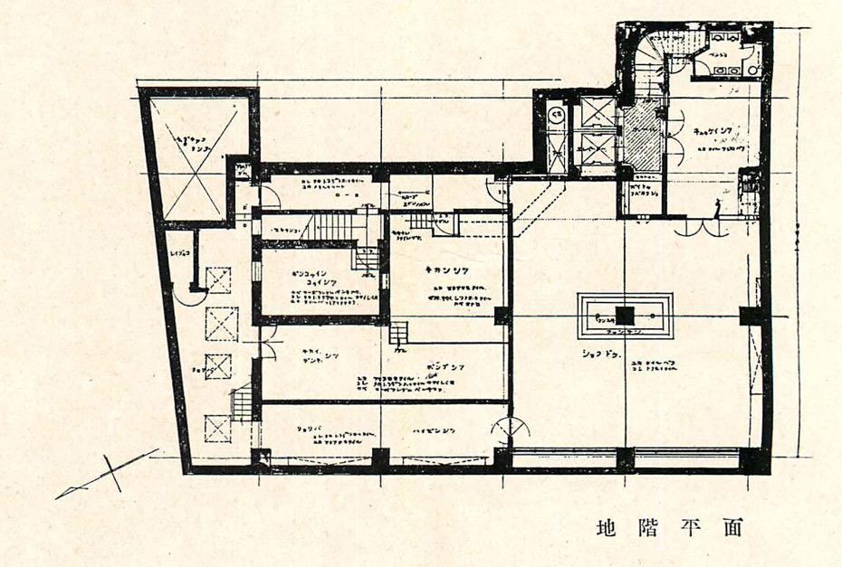 鴻池銀行東京支店