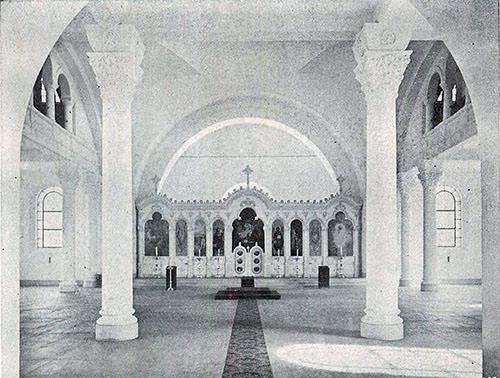 ニコライ堂