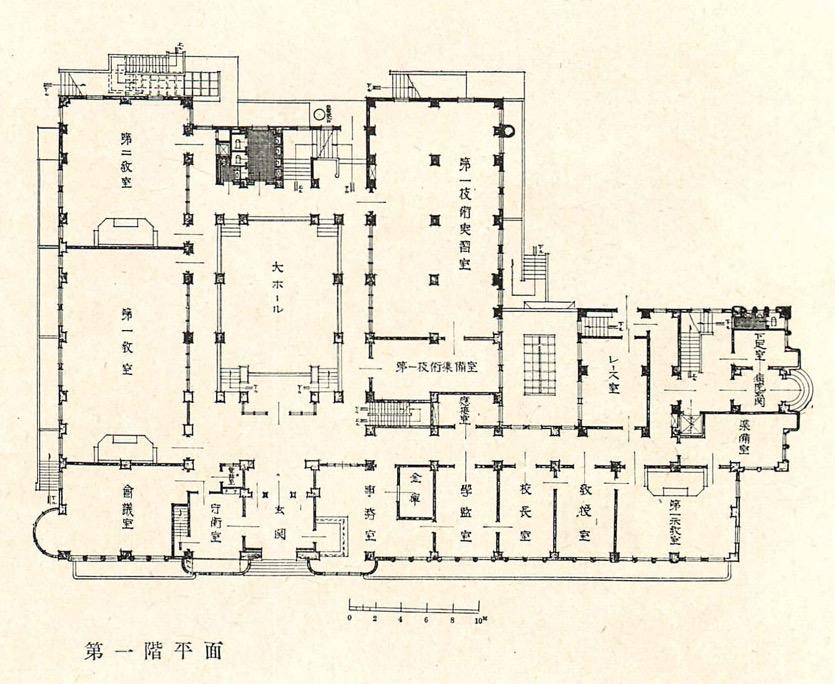 東京歯科医学専門学校 、東京歯科大学