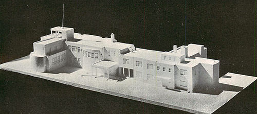 ソビエト連邦大使館