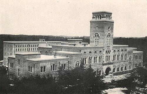 東京商科大学、一橋大学