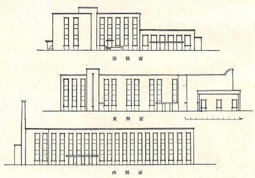 東京市立竹芝小学校