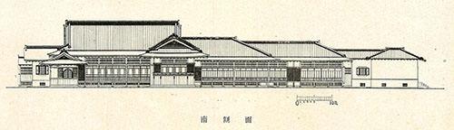 徳川公爵邸(千駄ヶ谷)