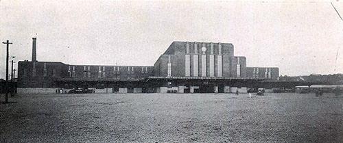 横浜停車場、横浜駅