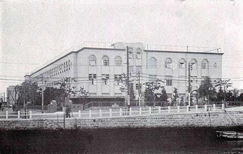 横浜市立横浜小学校