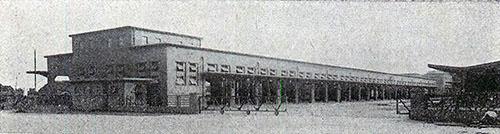 横浜市中央卸売市場